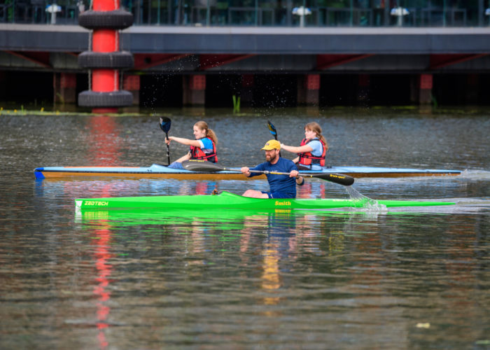Lincoln Canoe Club 51