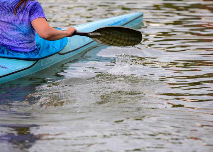 Lincoln Canoe Club 76