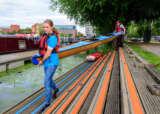 Lincoln Canoe Club 24