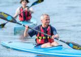 Lincoln Canoe Club 81