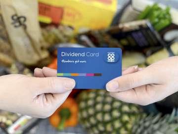 Dividend Card2