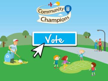 Local Groups Vote Eshot Header 2