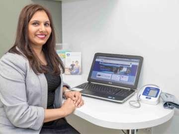 Pharmacist Pooja Shingdia 2 2 Resized