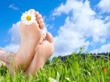 Podiatry Feet