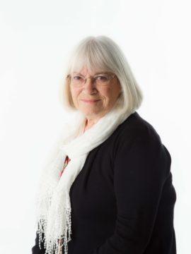 Margaret Tranter
