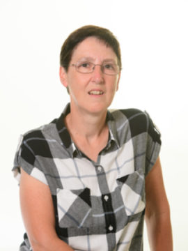 Nicola Berry