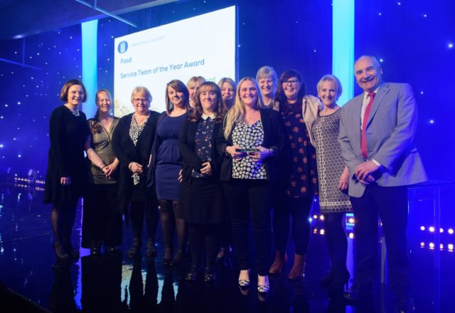 Awards success for Lincolnshire Co-op colleagues
