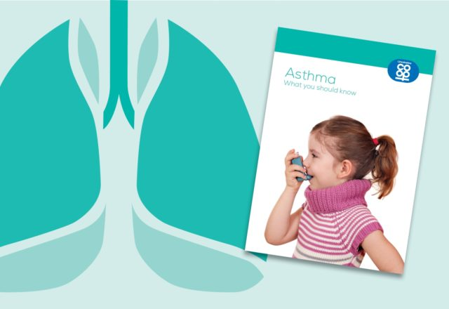 Pharmacies are offering asthma advice