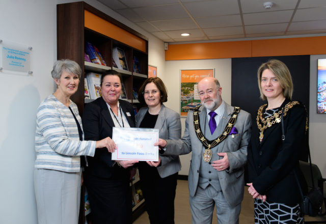 Tritton Road Travel branch officially opens
