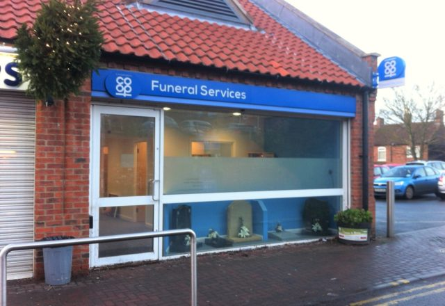 New funeral branch coming to Caistor