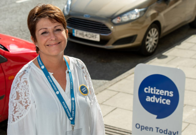 Citizens Advice is here to help