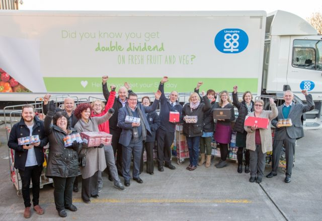 £140K start to homelessness campaign