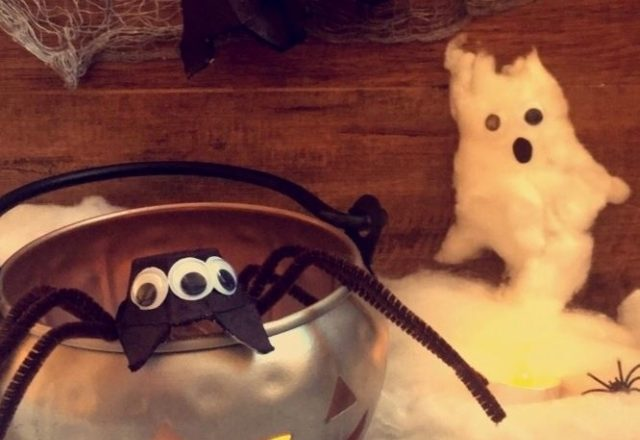 Get witch-crafting with these Halloween decorations