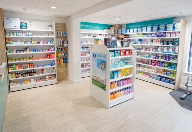 Pharmacy set for move to new space