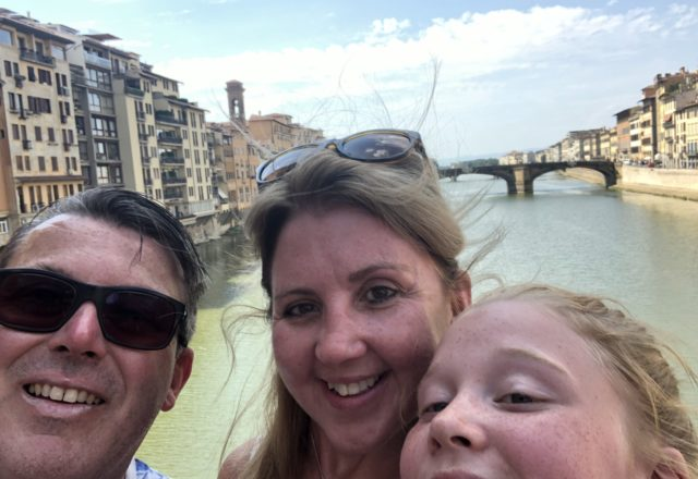 A perfect family cruise