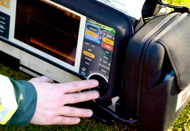 Debunking five common myths about defibrillators