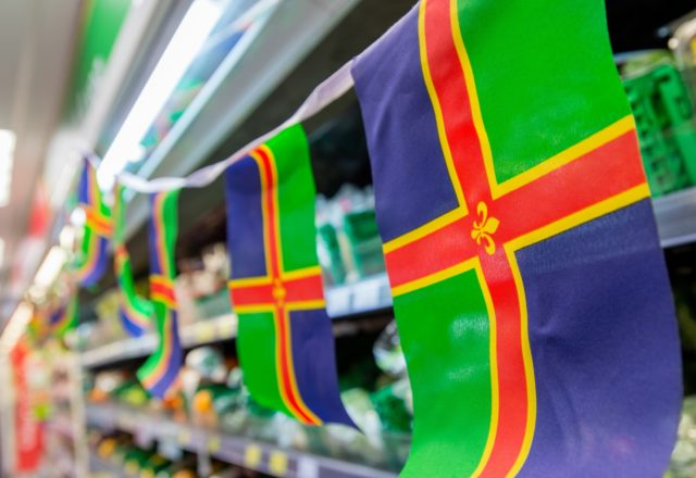 Five ways to celebrate Lincolnshire Day