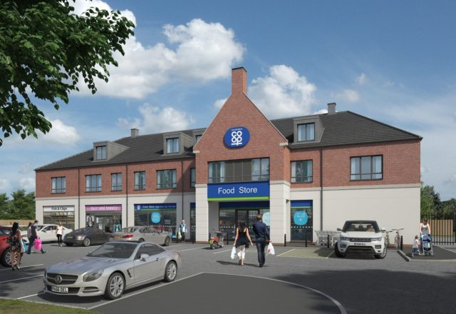 £2.5m scheme proposed to revamp derelict site