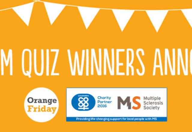 Orange Friday puzzle answers revealed