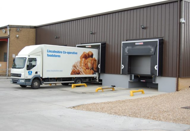 Closure plans for two distribution centres