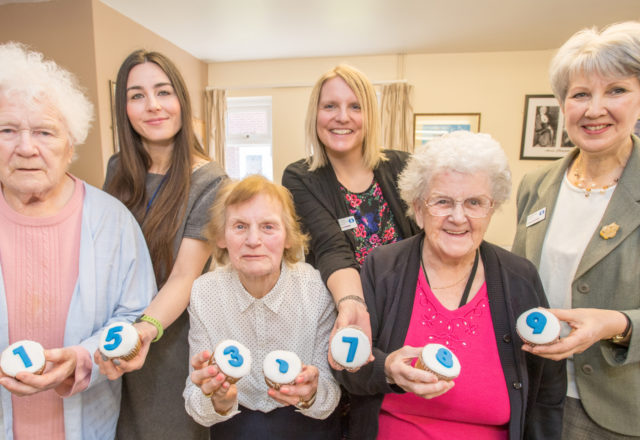 £153,000 for friendship groups and clubs