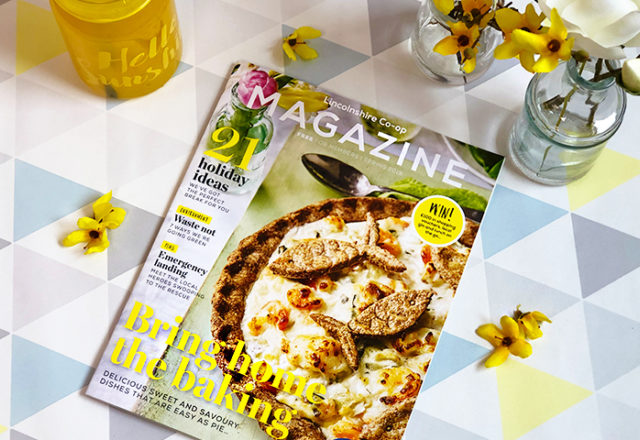 Spring members' magazine – out now