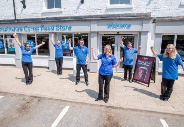 Popular store reopens after £1.5m makeover