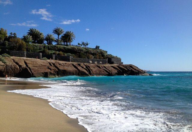 Sun and sea guaranteed in Tenerife