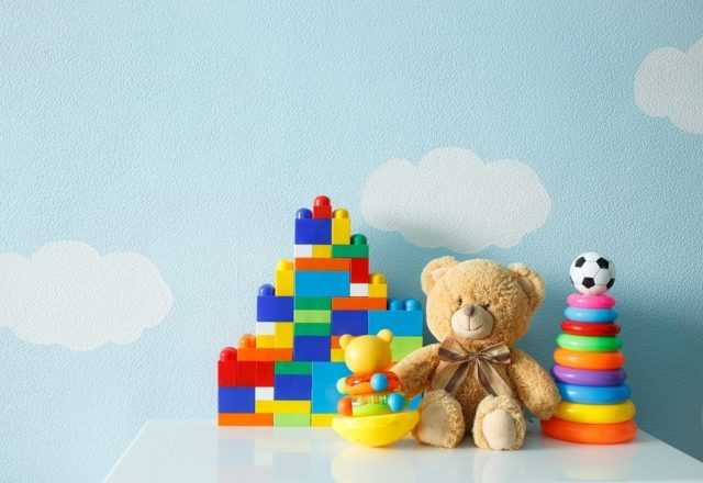 Travel's toy bank