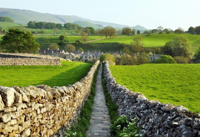 Countryside calm