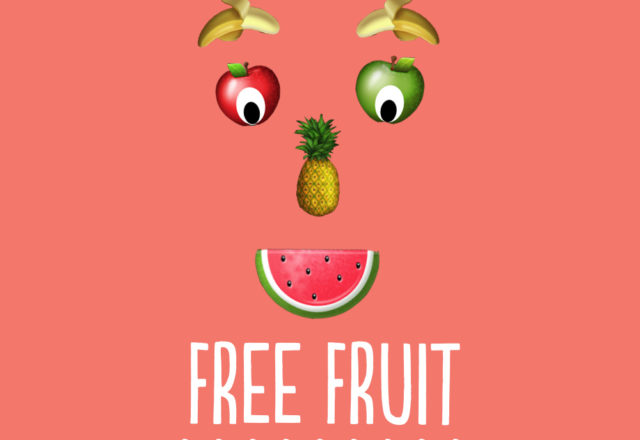 Five ways to get your kids eating fruit
