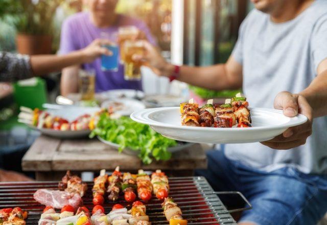 Top tips for al fresco dining