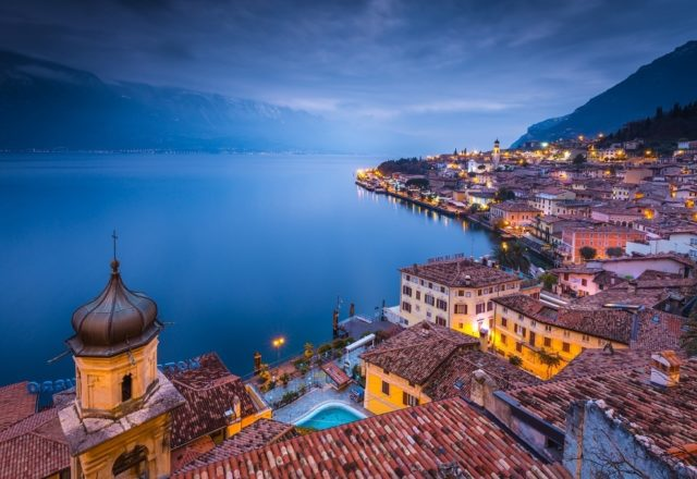 Five must-visit spots for your Lake Garda holiday