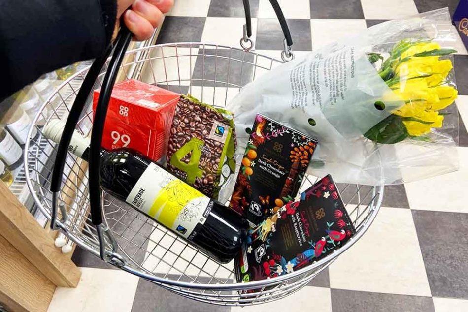Fairtrade Basket Web