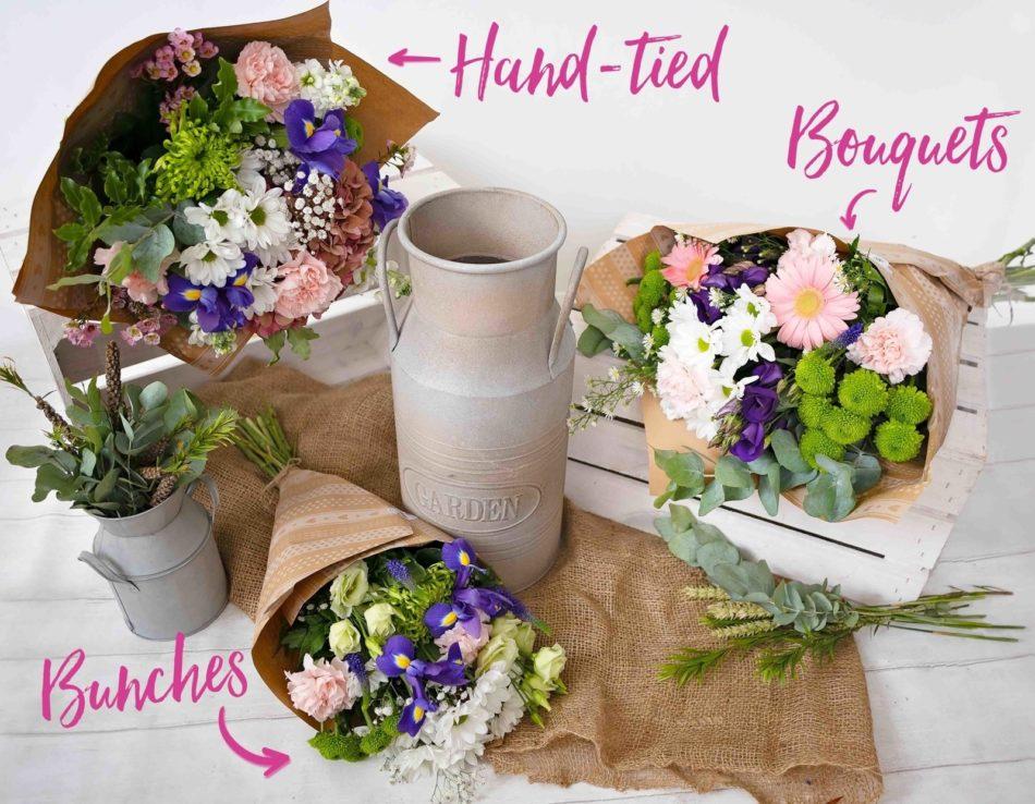 Flower Subscription Range