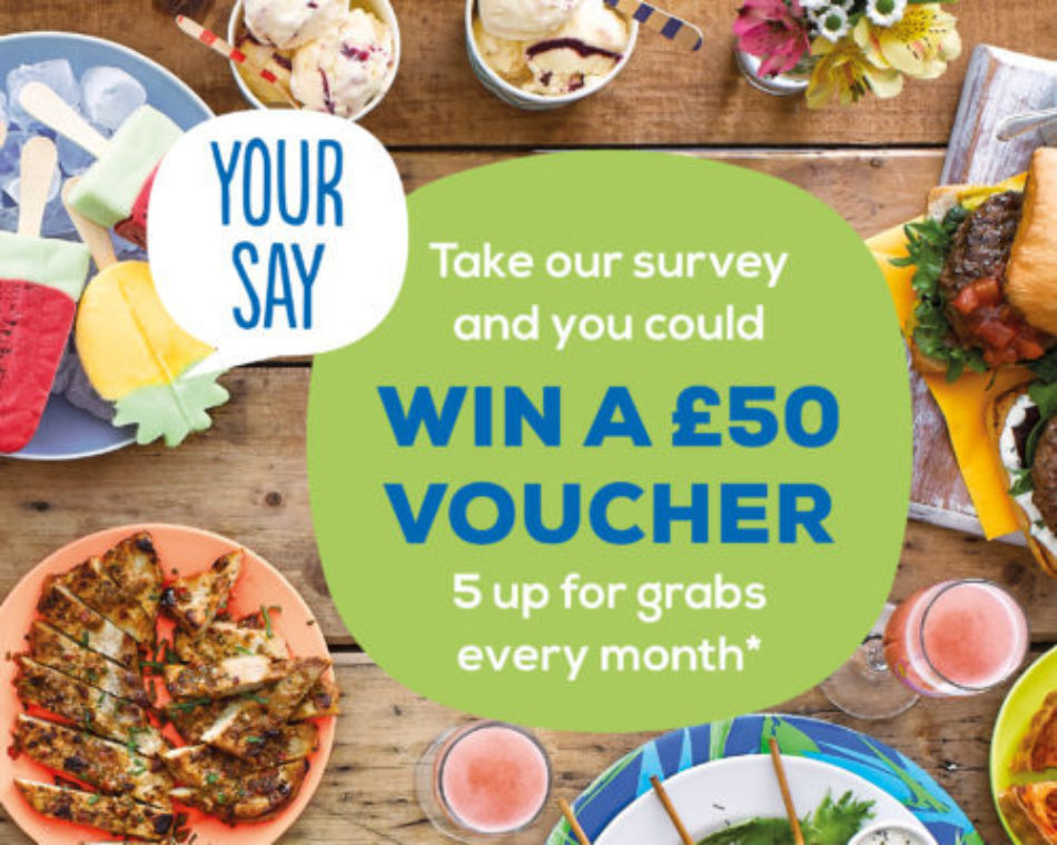 Lincolnshire Co Op Have Your Say Web