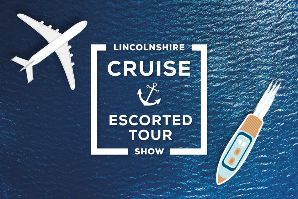 Lincolnshire Cruise And Escorted Tour Show Web Page