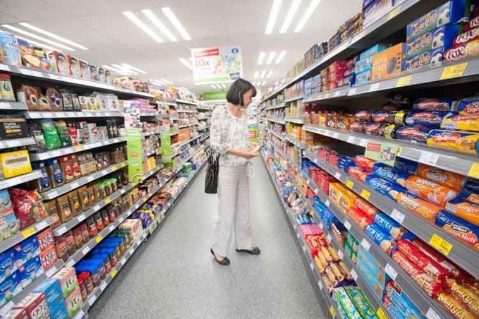 Food Store Shopper