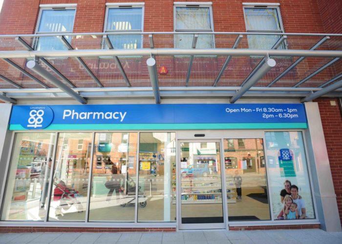Newland Pharmacy 1
