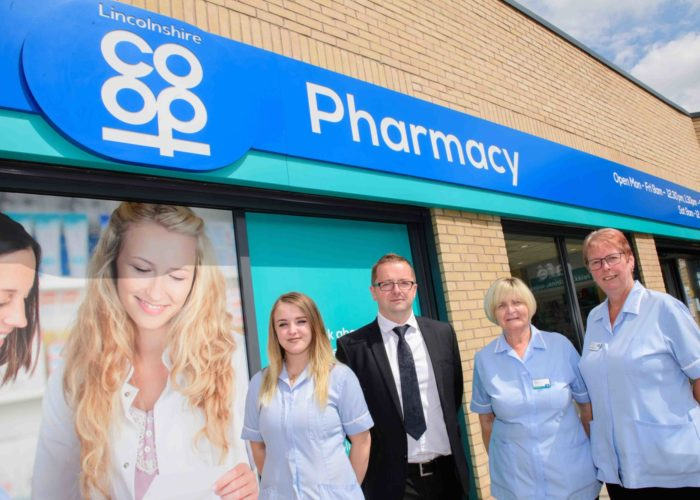 Westcliff Pharmacy Official Opening 12