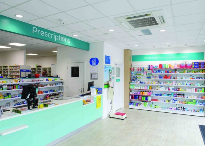 Westcliff Pharmacy Official Opening 7