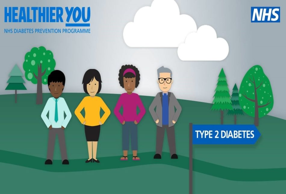 Diabetes Prevention 2