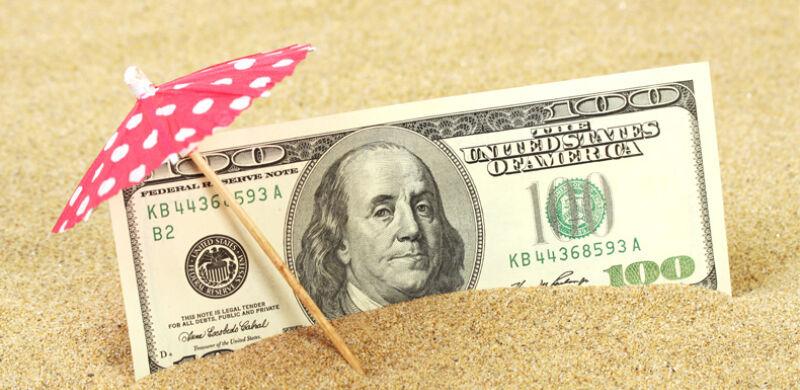 Currency Slider 1