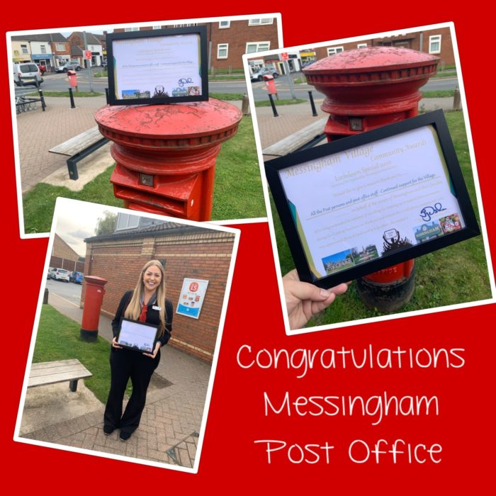 Messingham-Post-Office-award.JPG