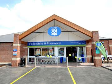 Swineshead Food Store And Pharmacy 34