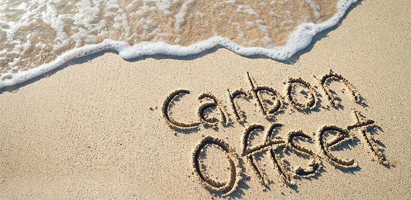 Carbon Offset Beach Slider2