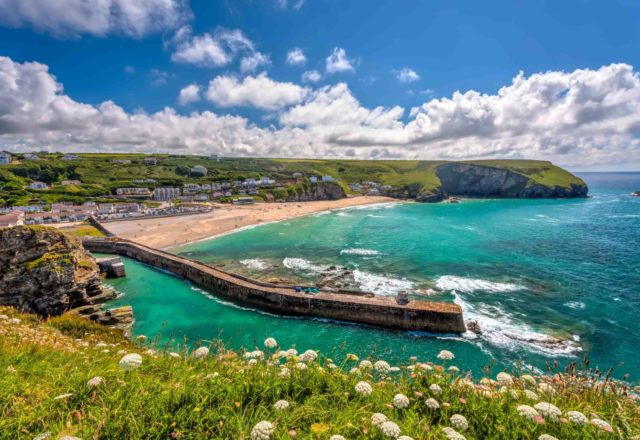 Looking for a staycation in the UK?