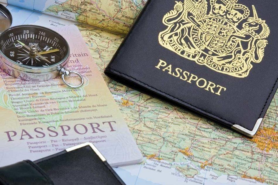 Passport Web Image