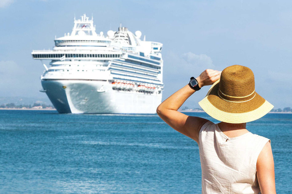 Types Of Cruise