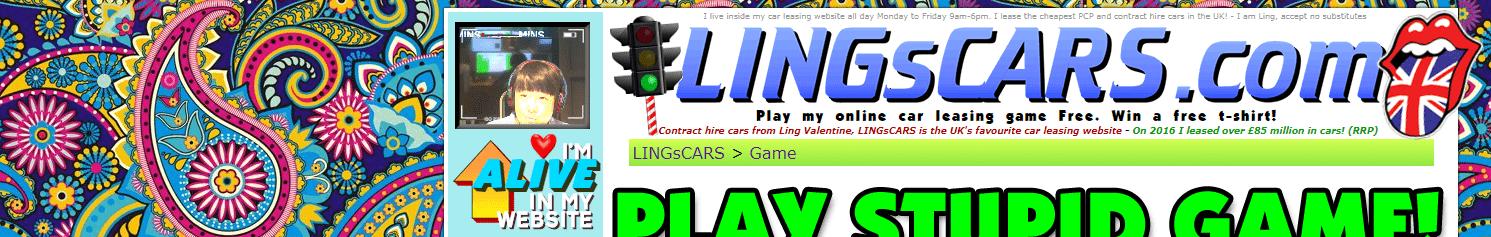 Ling von LingsCars live bei der Arbeit Screenshot